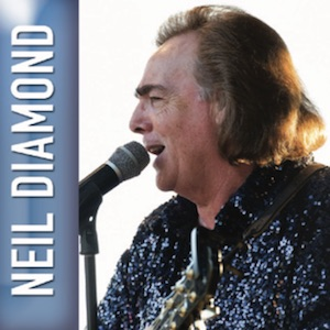 Neil Diamond – Solitary Man