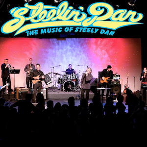 Steely Dan – Steelin' Dan