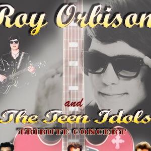 Roy Orbison – Roy Orbison and the Teen Idols