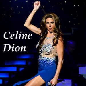 Celine Dion – Elisa