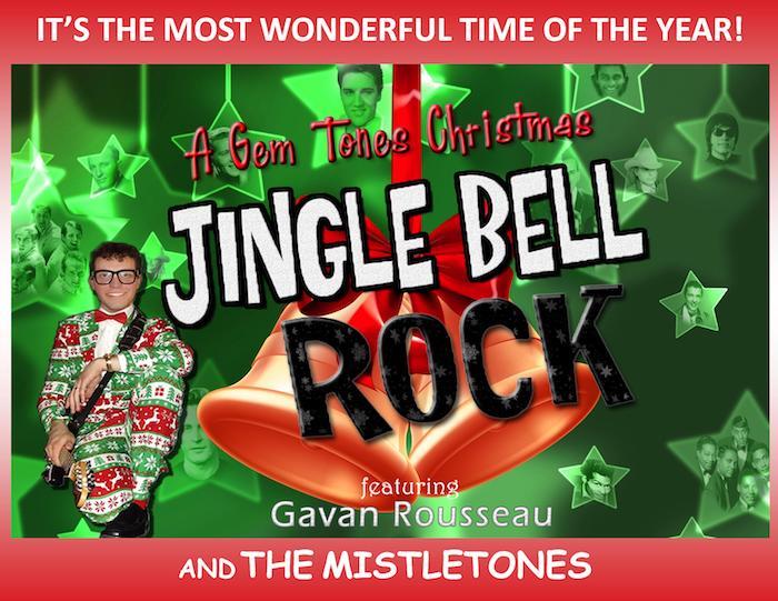 Jingle Bell Rock 1