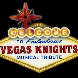 Crooners – Vegas Knights