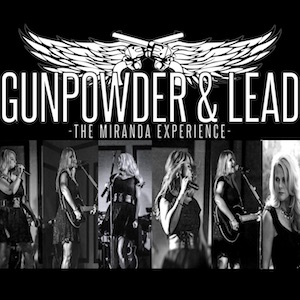 Miranda Lambert – Gunpowder and Lead