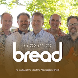 Bread –  A Toast to Bread