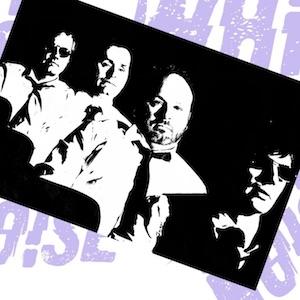 80s – White Noise
