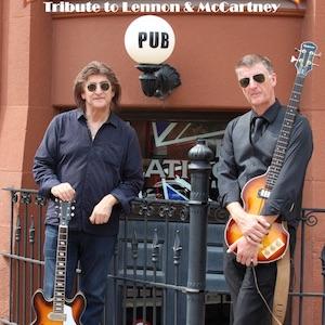 Imagine – Lennon & McCartney Tribute Show