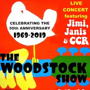 The Woodstock Show
