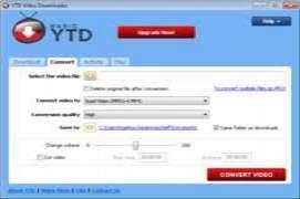 YTD Downloader