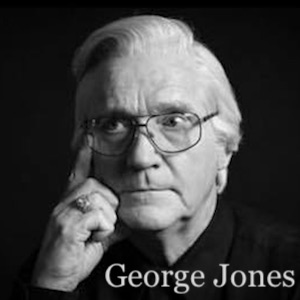 George Jones – Ron Crites