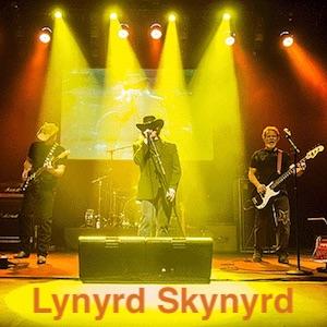 Lynyrd Skynyrd – Southern Fried
