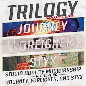 Trilogy Classics Live