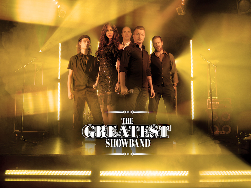 The Greatest Showband 2