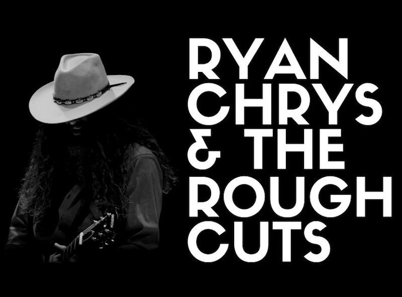 Ryan Chrys & The Rough Cuts 1