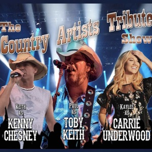 The Country Artists Tribute Show