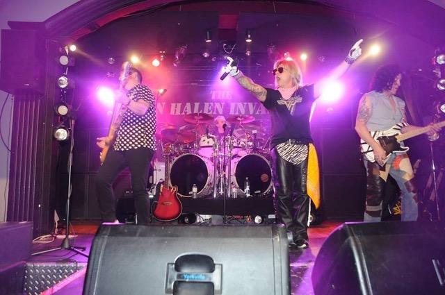 The Van Halen Invasion 2