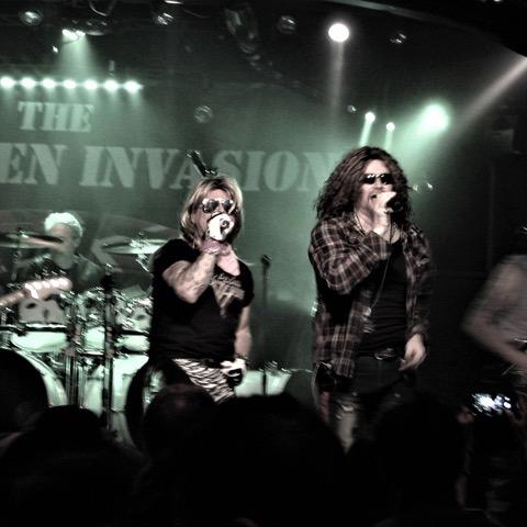 The Van Halen Invasion 3