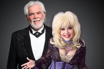 Dolly Parton & Kenny Rogers - Together Again - Booking House