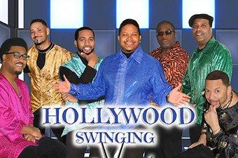 Kool The Gang Hollywood Swinging Booking House